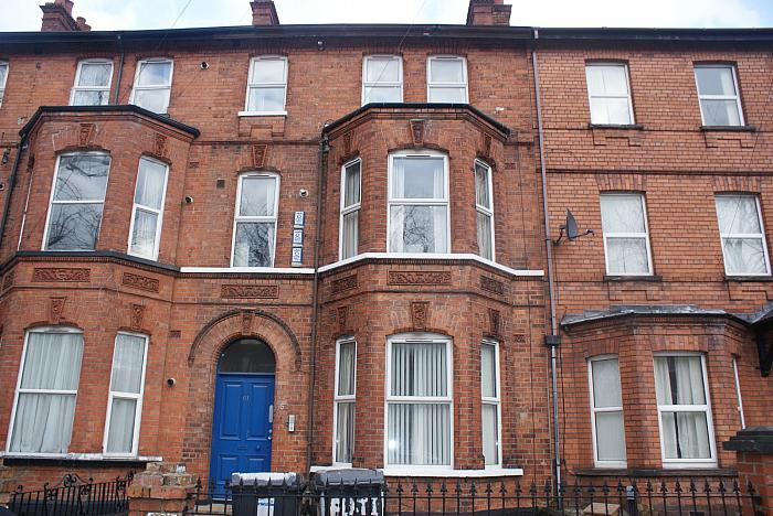 Room To Rent Ulsterville