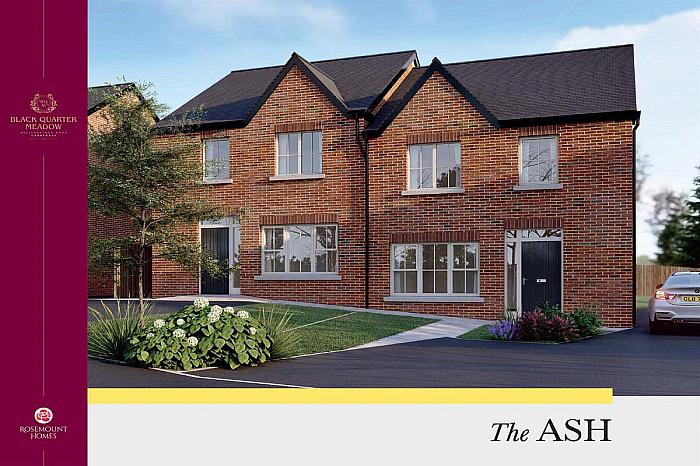 Site 96, The Ash, Carryduff
