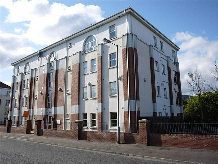9c Musgrave Manor, Stockmans Way, Belfast