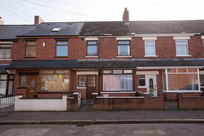 55 Willowfield Parade, Belfast