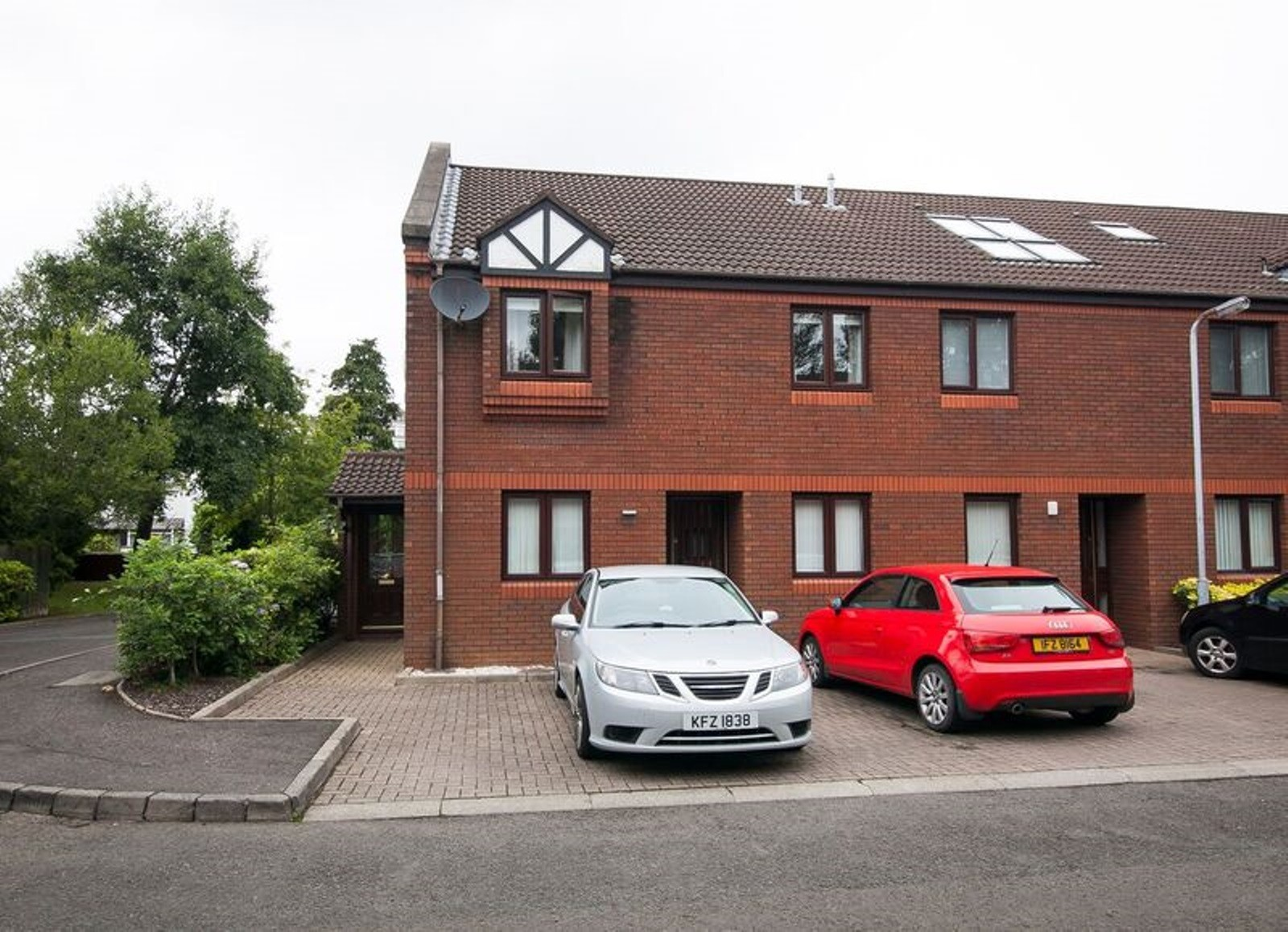 10 Kings Court, Finaghy